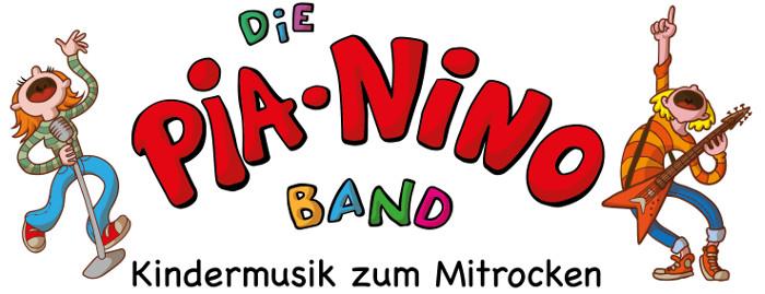 Die Pia Nino Band – Kindermusik zum mitmachen! 18. Oktober 2015