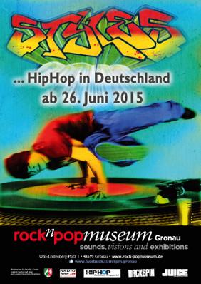 Styles – HipHop in Deutschland